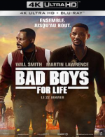 Bad Boys For Life - FRENCH WEB 4K