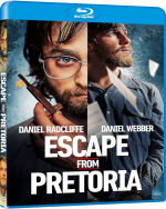 Escape from Pretoria - MULTi HDLight 1080p
