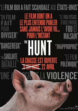Regardez The Hunt en stream complet gratuit