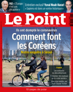 Le Point - 2 Avril 2020