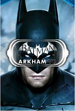 Batman™: Arkham VR - PC DVD