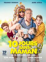 10 jours sans maman - FRENCH HDRip