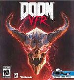 DOOM VFR VR - PC DVD