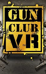 Gun Club VR - PC DVD