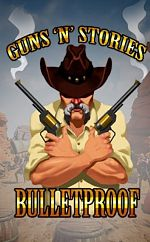 Guns'n'Stories: Bulletproof VR - PC DVD