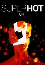 SUPERHOT VR - PC DVD