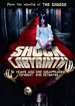 The Shock Labyrinth - VOSTFR HDLight 1080p