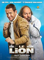 Le Lion - FRENCH HDRip