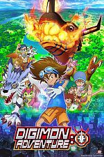 Digimon Adventure 2020 - Saison 01 VOSTFR 1080p