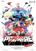 Promare - FRENCH HDRip
