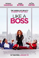 Like a Boss - VOSTFR HDRiP