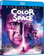 Color Out Of Space - MULTi FULL BLURAY