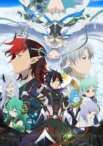 Shironeko Project : Zero Chronicle - Saison 01 VOSTFR 720p