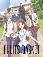 Fruits Basket (2019) - Saison 01 MULTi 1080p