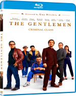 The Gentlemen - MULTi BluRay 1080p