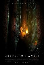 Gretel And Hansel - VOSTFR WEB-DL 1080p