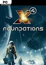 X4 - Foundations - PC DVD