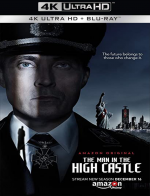 The Man In the High Castle - Saison 01 MULTI 2160p