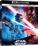 Star Wars: L'Ascension de Skywalker  - MULTi (Avec TRUEFRENCH) FULL UltraHD 4K