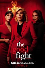The Good Fight - Saison 04 VOSTFR