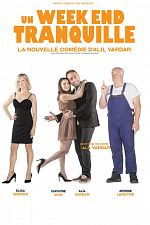 Théâtre - Un week-end tranquille - FRENCH HDTV 720p