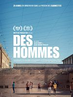 Des hommes - FRENCH HDRip
