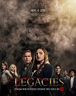 Legacies - Saison 02 FRENCH