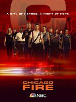 Chicago Fire - Saison 08 FRENCH