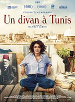 Un divan à Tunis - FRENCH HDRip