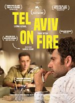 Tel Aviv On Fire - TRUEFRENCH HDRiP