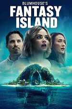 Nightmare Island - FRENCH HDRip