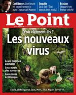 Le Point - 16 Avril 2020