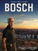 Harry Bosch - Saison 06 VOSTFR