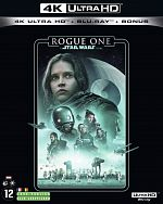 Rogue One: A Star Wars Story  - MULTi (Avec TRUEFRENCH) 4K UHD
