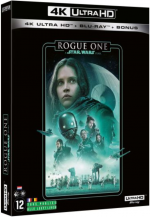 Rogue One: A Star Wars Story  - MULTi (Avec TRUEFRENCH) FULL UltraHD 4K