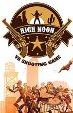 High Noon VR - PC VR