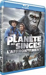 La Planète des singes : l'affrontement - TRUEFRENCH BDRiP 720p