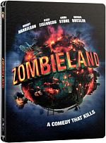 Bienvenue à Zombieland - MULTI VFF HEVC Light 2160p