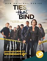 Ties That Bind - Saison 01 FRENCH 1080p