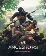 ANCESTORS : The Humankind Odyssey - PC DVD