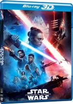 Star Wars: L'Ascension de Skywalker  - MULTi (Avec TRUEFRENCH) FULL BLURAY 3D