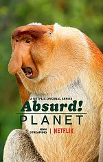 Absurd Planet - Saison 01 FRENCH 720p