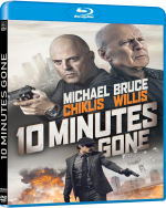 10 Minutes Gone  - MULTi (Avec TRUEFRENCH) FULL BLURAY