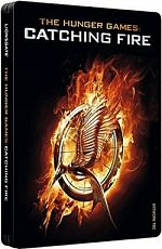 Hunger Games - L'embrasement - MULTI VFF HEVC Light 2160p