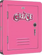 Grease - MULTI VFF HEVC Light 2160p