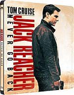 Jack Reacher : Never Go Back - MULTI HEVC Light 2160p