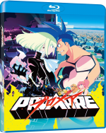Promare - MULTi FULL BLURAY