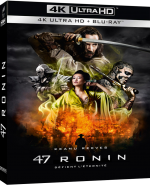 47 Ronin - MULTi (Avec TRUEFRENCH) FULL UltraHD 4K