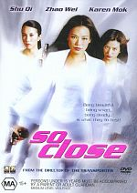 So close - MULTI DVDRiP