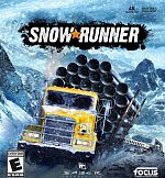 SnowRunner - PC DVD